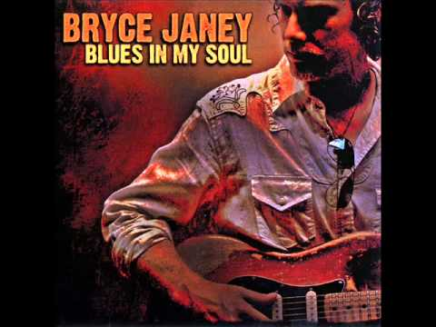 Bryce Janey - In This Place