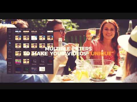 EaseUS Video Editor