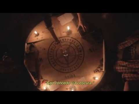 Ouija Board (Jogo Do Copo) 2014 Official Trailer