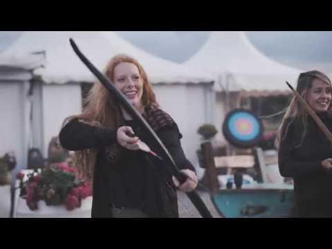 Youksakka Bow & Funcompany – Bogenbauen & Bogenschießen auf Sylt – ein Einblick in unsere Welt