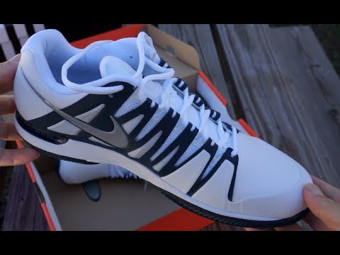 Best Tennis Shoes Ever Made - YouTube