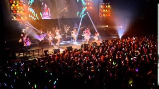 Tokyo Dome City Hall 2015 Spread The Passpomania!