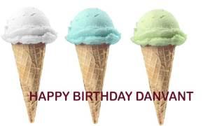Danvant   Ice Cream & Helado