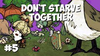 Dont Starve Together LP 5 -
