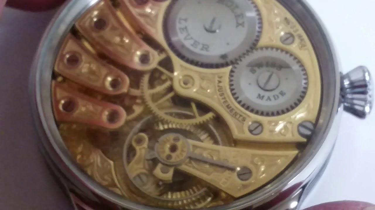 best sneakers 4c617 f24cd 1910年フリーメイソンロレックス 1901年ロンジン 懐中時計ムーブメントカスタム腕時計