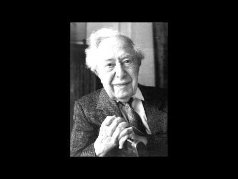 Chopin - Prelude In F-sharp Major, Op. 28 No. 13 - Mieczysław Horszowski