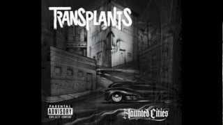 Not Today (Featuring Sen Dog) - Transplants