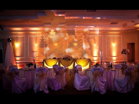 The Avenue Banquets Wedding Room And Reception Hall Vaughan