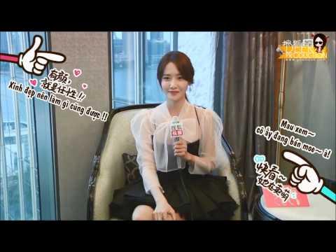 [YAVN][Vietsub]161220 Yoona -  Sohu Interview