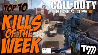 Black Ops 3 - TOP 10 KILLS OF THE WEEK #57