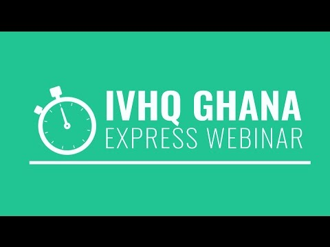 Volunteer in Ghana - Top 10 Questions Answered In Under 5 Minutes!