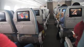 My experience on-board Royal Brunei