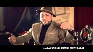 Sorinel Pustiu - De-as fi sultan [oficial video] 2015