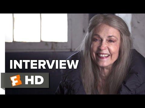The Visit Interview - Deanna Dunagan (2015) - Horror Movie HD