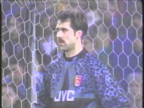1995 (April 20) Sampdoria 3-Arsenal 2 (Cup Winners Cup)-semifinals, second  leg.mpg