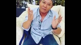 Irfan Mansyur S. - Icapan Ulang Tahun Radio Muara