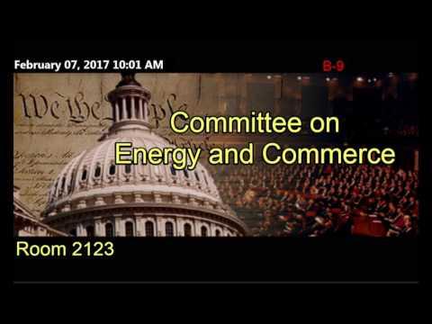 Subcommittee on Health markup