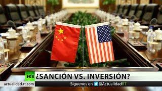 China recorta inversiones en deuda de EE.UU. como parte de su guerra comercial