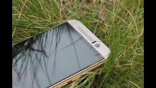 HTC один М9 з алиэкспресс ,Розпакування №9#Ромчик каналу.
