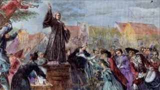 George Whitefield and The Great Awakening.