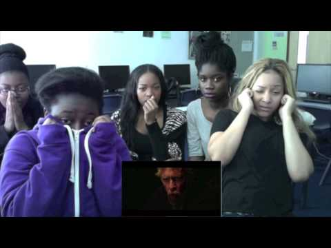 Reaction Research: Insidious 2