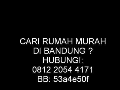 0812 2054 4171 - JUAL/OVER KREDIT RUMAH MURAH DI B