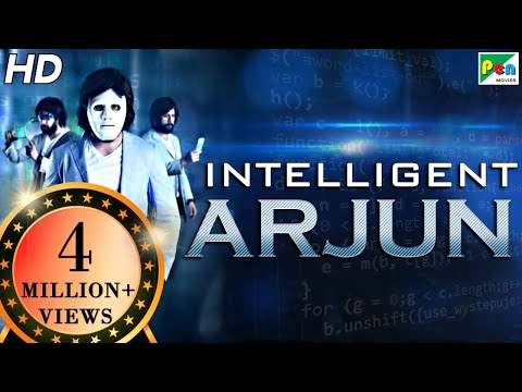 Intelligent Arjun (2019) Full Hindi Dubbed Movie | Taskara | Kireeti, Sampath Raj