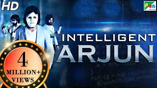 Gambar cover Intelligent Arjun (2019) Full Hindi Dubbed Movie | Taskara | Kireeti, Sampath Raj