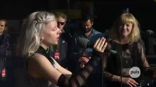 AURORA - Running With the Wolves @ Puls Open Air 2016
