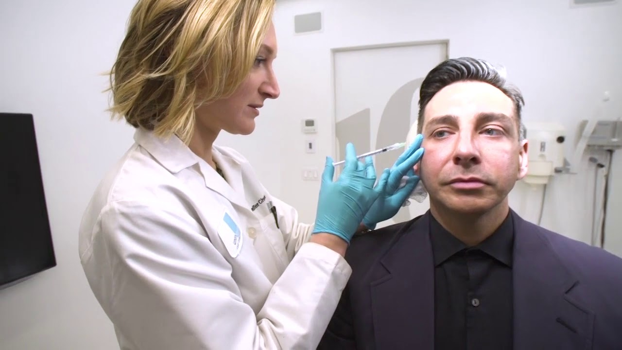 Dr  Jennifer Chwalek - Union Square Laser Dermatology