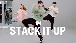 Liam Payne - Stack It Up ft. A Boogie Wit Da Hoodie / Yoojung Lee Choreography