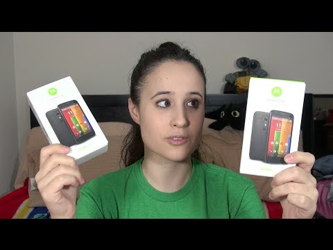 MOTO G Overview and Interesting Discovery
