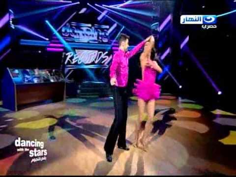 DWTS - Season 3 - Episode 7- Anthony Touma | رقص النجوم - الموسم الثالث - أنطونى توما
