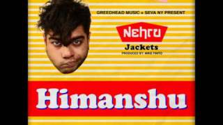Himanshu (Heems) - You Have to Ride the Wave ft. Danny Brown & Mr. Muthafuckin