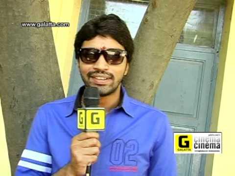 Ace Raja Rani Jackie and Joker Team Speaks...