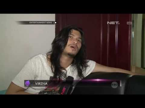 Cerita Virzha saat pita suaranya rusak