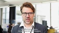 #30s4Economy - Ville Niinistö - Greens/EFA - Finland