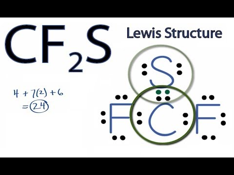 cf2s lewis structure<br><iframe title=