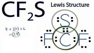 Shf lewis structure how to draw the lewis dot structure ... H2cs Lewis Dot Structure