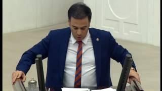 Av.Kemalettin Yılmaztekin / 15 Temmuz Süreci Hakkında Meclis Genel Kurulu Konuşması