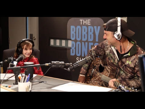 Craig Campbell and His Daughter Preslee Sing Together On The Show