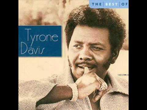 Tyrone Davis- More And More.wmv