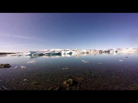 Travelling across Iceland - Reykjavík to Egilsstaðir