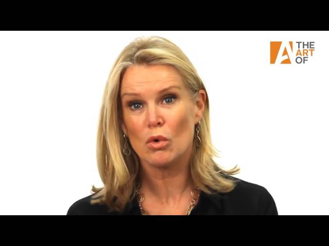 KATTY KAY:   How Women Can Master Their Confidence