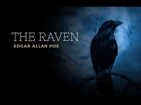 Rotting Christ -The Raven (by Edgar Allan Poe)