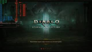 Diablo 3 RTX 2060 Full hd gameplay