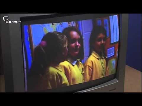 Teachers TV: Managing Music at KS2