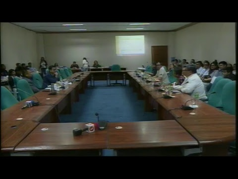 """Committee on Finance [Subcommittee """"C""""] (September 21, 2017)"""