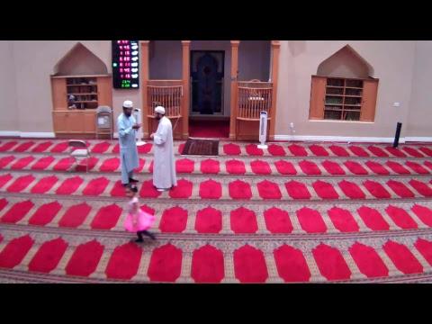 Mufath Mostafa Recitation and Speech