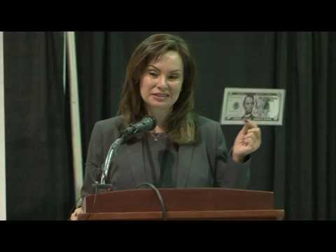 New Secretary of Treasury Signature to Appear on United States Bank Notes. VIDEO: 1:58